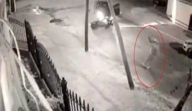 Sivil polis bu saldırıda hayatını kaybetti