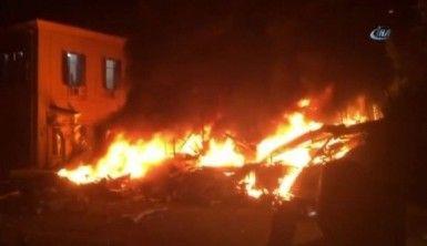 İsrail'de patlama, 3 ölü, 15 yaralı