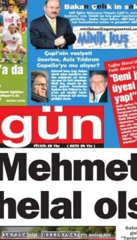 Ogün Gazetesi sayı: 43