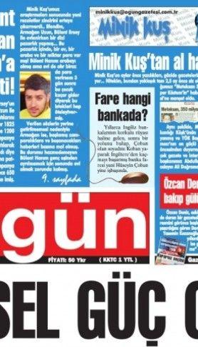 Ogün Gazetesi sayı: 48