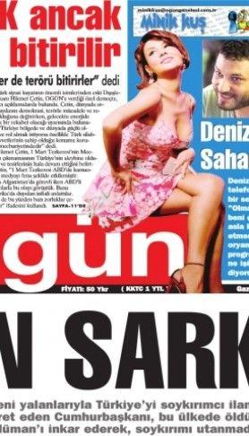 Ogün Gazetesi sayı: 50