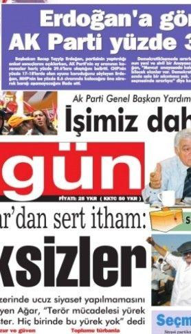 Ogün Gazetesi sayı: 28