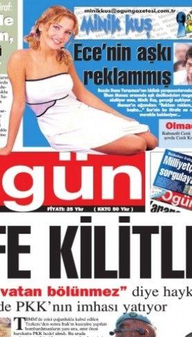 Ogün Gazetesi sayı: 44