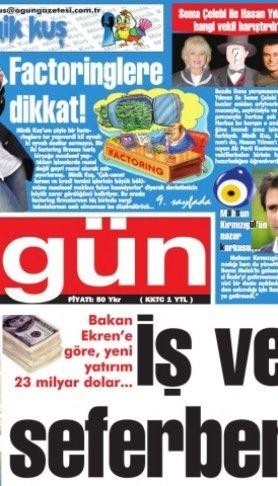Ogün Gazetesi sayı: 47