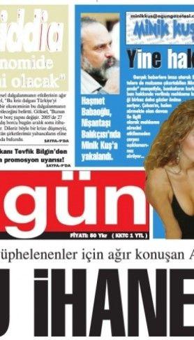 Ogün Gazetesi sayı: 57