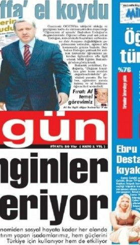 Ogün Gazetesi sayı: 60