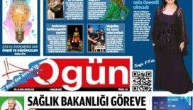 Ogün Gazetesi sayı: 213