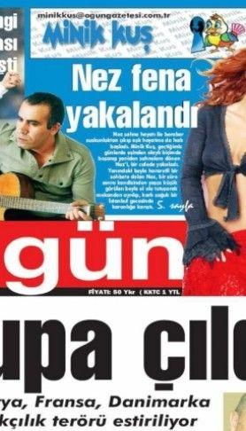 Ogün Gazetesi sayı: 61