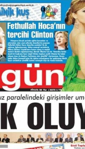 Ogün Gazetesi sayı: 66
