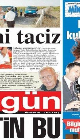 Ogün Gazetesi sayı: 89