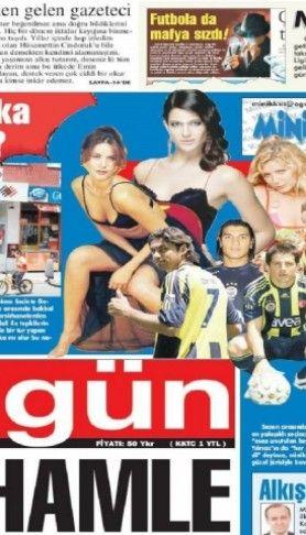 Ogün Gazetesi sayı: 86