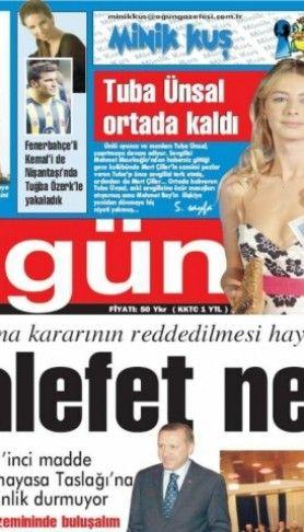 Ogün Gazetesi sayı: 68