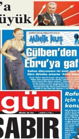 Ogün Gazetesi sayı: 85