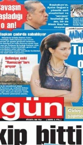 Ogün Gazetesi sayı: 90
