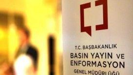 'Türkiye Medya Veri Tabanı' oluşturulacak