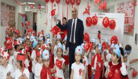 Nüfusa oranla en çok kreş hizmeti Bakırköy'de