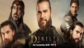 TRT dizileri dünya ekranlarında