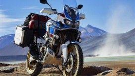 Motobike 2018'e damga vuracak