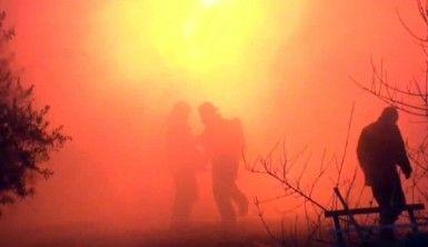 Azerbaycan'da rehabilitasyon merkezinde yangın, 30 ölü