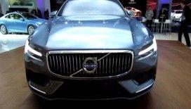 Volvo hacim küçültmeye devam ediyor