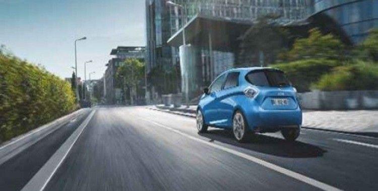 2019 Renault Zoe güncellemelerle geliyor