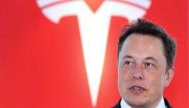 Elon Musk'tan iflas şakası!