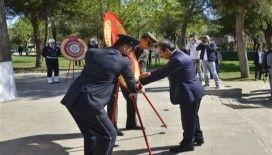 Atatürk'ün Diyarbakır'ın Fahri Hemşeriliği'ni kabulünün 92. Yılı kutlandı