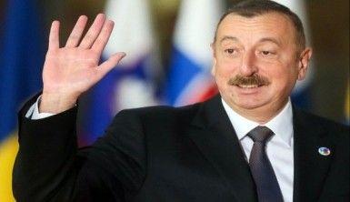 Aliyev oyların 86'sını aldı