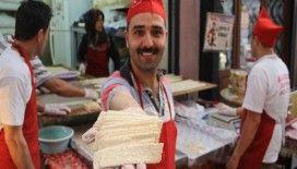 Ramazanın özel lezzetine yoğun talep
