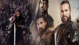 Diriliş Ertuğrul'dan, Game Of Thrones'a transfer