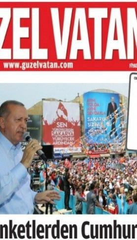 Güzel Vatan Gazetesi sayı:107