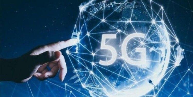 5G ile yeni teknolojilerin yerli üretimi artacak