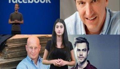 Kurdukları web sitelerle milyoner olan 9 sıradan kişi