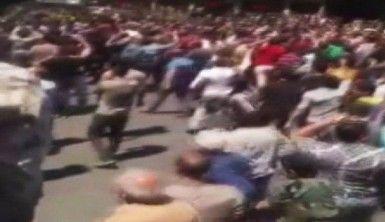 İran'da protestolar devam ediyor