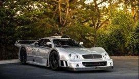 Milyon dolarlık Mercedes trafiğe çıkamıyor
