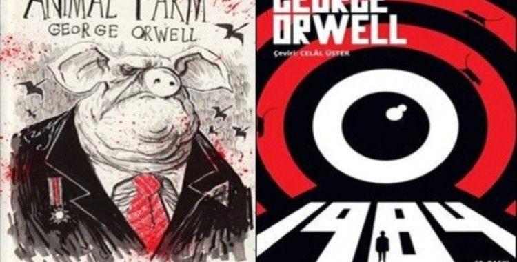 George Orwell'in ünlü kitabı diziye uyarlanacak