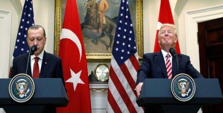 Ankara, hiçbir yaptırımın altında yıkılmayacağını gösteriyor