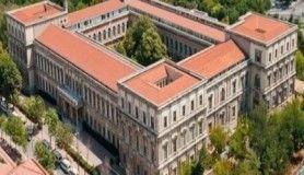 Türkiye'nin en iyi 10 üniversitesi