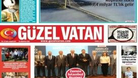 Güzel Vatan Gazetesi sayı:109
