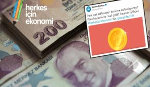 Merkez Bankası 'Herkes İçin Ekonomi' ile paranın tarihini anlattı