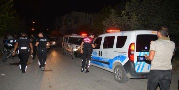 10 yaşındaki çocuktan pompalı tüfekle saldırı, 1 ağır yaralı