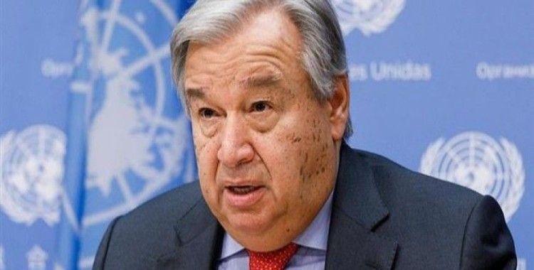 BM'den Soçi mutabakatının uygulanması çağrısı