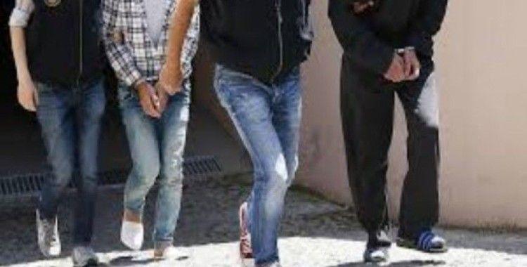 Ankara'da terör operasyonunda 3 kişi tutuklandı