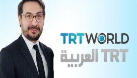 TRT'de üst düzey atama