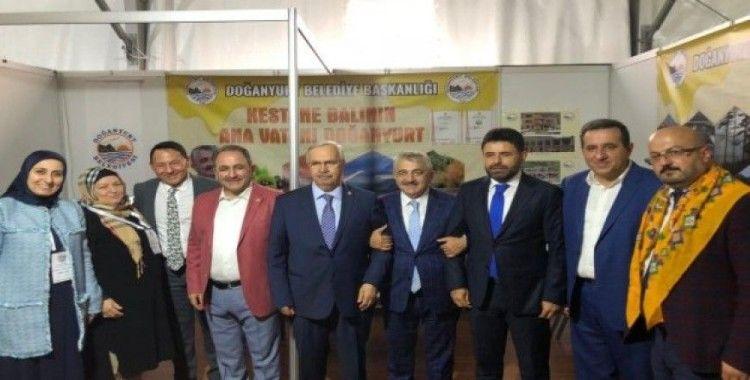 Kastamonu Kültür Başkenti etkinliklerine, İstanbul Maltepe'de devam edildi