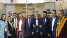 'Kastamonu Kültür Başkenti' etkinlikleri