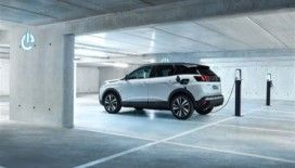 Yeni Peugeot Plug-in Hybrid