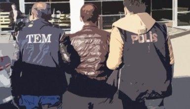 Fetö'yle irtibatı belirlenen 14 öğretmene gözaltı