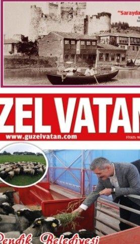Güzel Vatan Gazetesi sayı:112