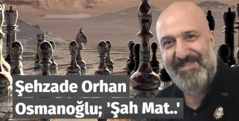 Şah Mat..